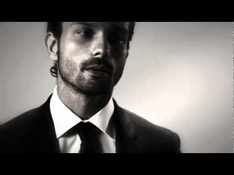 T.M.LEWIN 30 sec TVC- suits