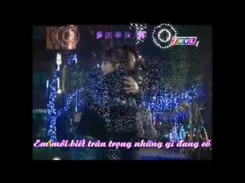 MV Phim Tay trong tay - Hàn Văn + Thi Thi - Beautiful love