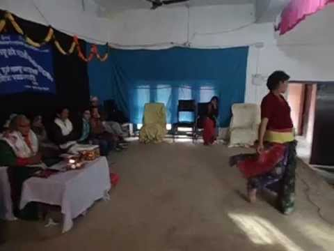 Hamro threater Nepal Panchthar Nepali Movie Khusi Song - Bhanchan Malai Khushi
