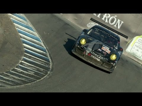 American Le Mans Series - A Look Back