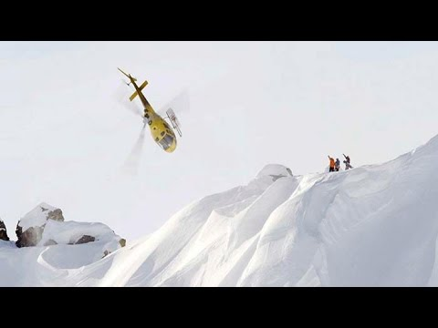 Backcountry Adventures in Alaska - Perceptions - Ep 9