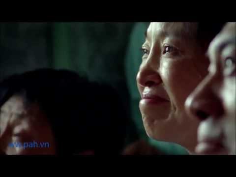 Video cảm động về mẹ