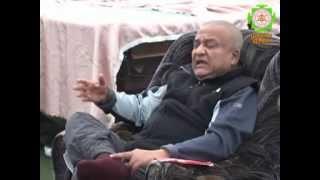 Шибенду Лахири - О Самадхи