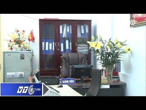 Mẹo bài trí phòng làm việc trong năm Giáp Ngọ | VTC