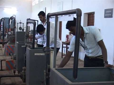 SARDAR RAJA COLLEGE OF ENGINEERING - THANTHI TV