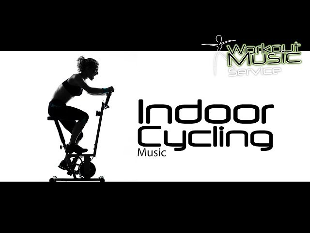 Indoor Cycling Music