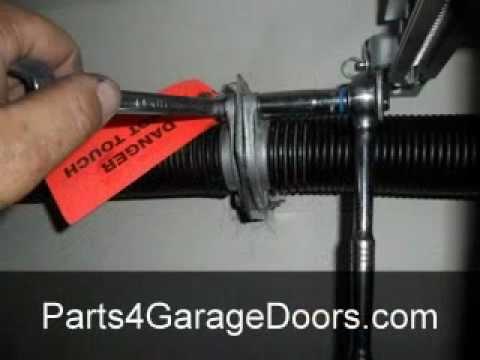 Buy Torsion Springs Parts Diy Garage Door Spring
