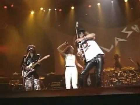 Chic & Slash - Le Freak (Live At The Budokan)