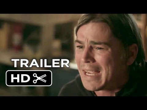 Parts Per Billion Official Trailer #1 (2014) - Josh Hartnett, Rosario Dawson Sci-Fi Drama HD
