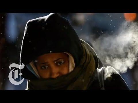 Whiplash; Kung Fu Mogul Dies; Diversity at S.N.L. - Times Minute