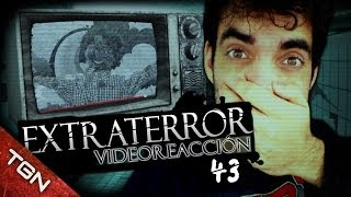 """Extra Terror Video-reacción 43#"": PETE THE MEAT PUPPET"