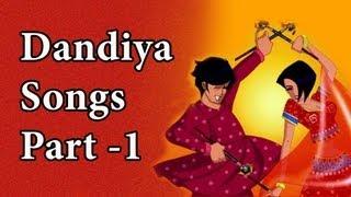 Dandiya Songs Part 1 Govinda Juhi Chawla Aamir Khan