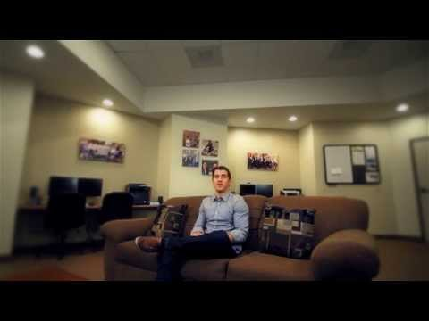 The Robert Day School Experience - Student: Travis Tunnell