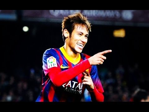 Neymar ● Like a Drum ● 2014 HD