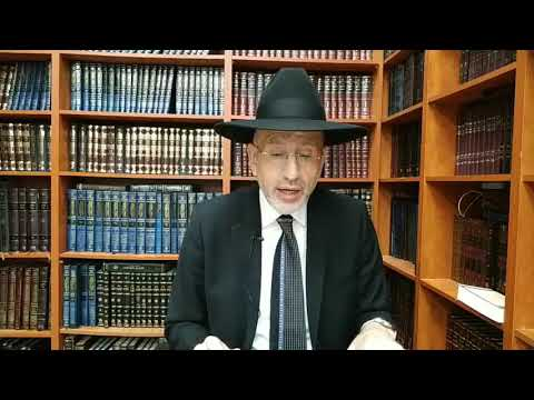 Likoute moharan Les 2 cles de la vrai Torah  Dedie pour la refoua chelema de Yeoufa Amram ben Solika