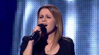 "The Voice Of Poland Kasia Dereń ""Move In The Right"