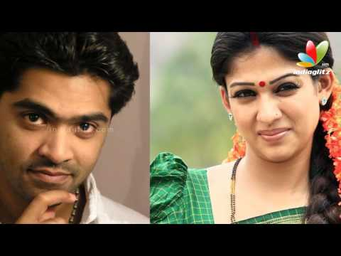 Nayanthara meets Simbu in the shooting spot after 7 years | Hot Tamil Cinema News