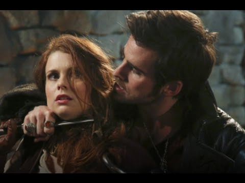 Once Upon A Time After Show Season 3 Episode 17