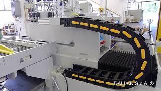 Dallan PXN 800