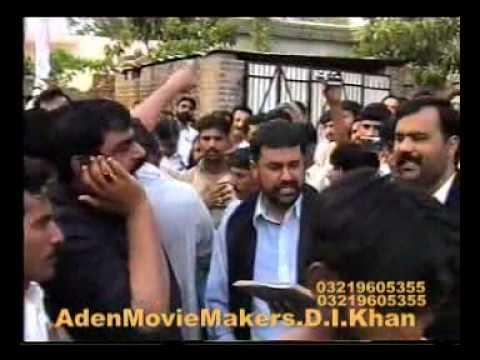 "D.I.Khan Bawa Sibtain Shah Nha "" Howay sar  tay saya Ghazi da"""