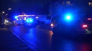 NRWspot.de | Hagen – Fußgängerin schwer verletzt – Verkehrsunfall Feithstraße