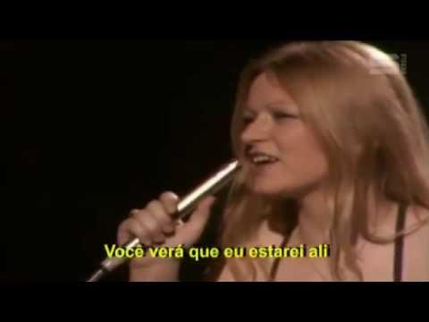 Pussycat - Georgie Legendado Tradução (Português-br)  1976 Vídeo Clip