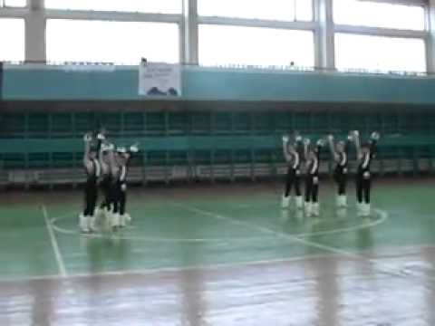 Танец Котят