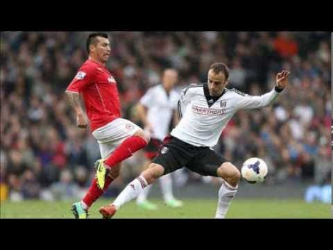 Cardiff City 3-1 Fulham Goals And Highlights
