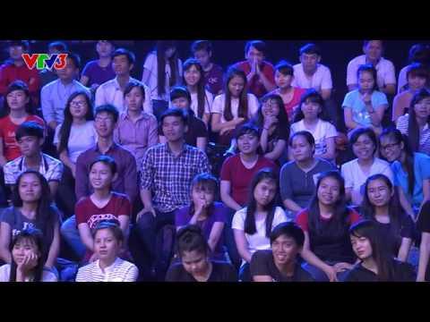 Thí sinh hát nhạc chế khiến BGK cười muốn té ghế trong Vietnam's Got Talent   Hay Nhức Nhói
