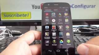 Review Motorola Moto G XT1032 Análisis Completo En