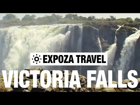 Victoria Falls Travel Video Guide