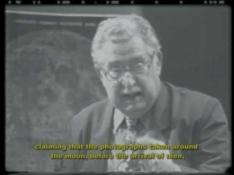 Aliens on the moon. UFOs. the secret dossier of the Apollo program. Apollo 18, 19, 20 (Part 2 of 2)