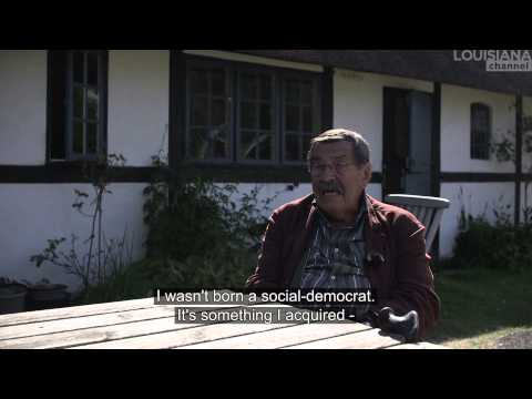 Günter Grass: Our democracies are collapsing