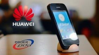 Huawei Ascend Y210 Análisis