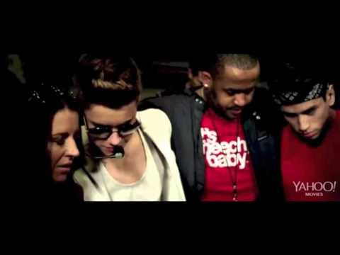 Justin Bieber's Believe Trailer Legendado (2013)