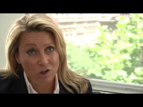 Jennifer Oldfield Executive Financial  Recruitment