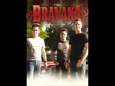 Trio Bravana - Mãe To Na Balada