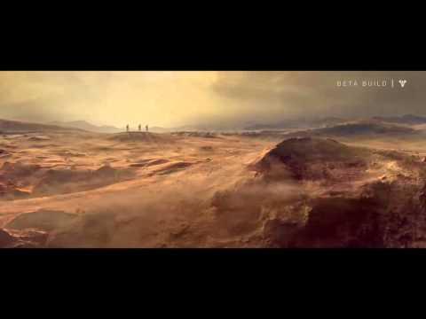 Destiny Cinematic Intro