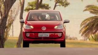 Comercial Novo Volkswagen UP! 2014