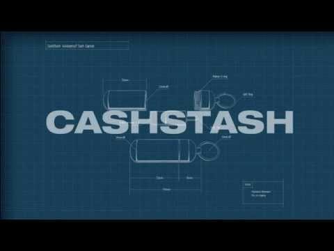 True Utility CashStash (Black)
