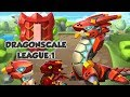 ANOTHER ARENA DRAGON UNLOCKED Unlocking the MECH DRAGON TREASURE DRAGON DML 758