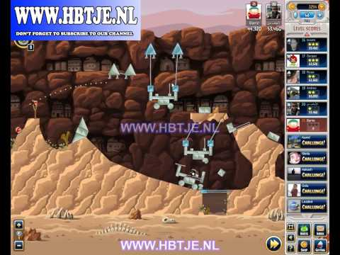 Angry Birds Star Wars Tournament Level 4 Week 61 (tournament 4) facebook