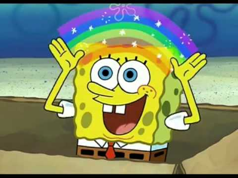 spongebob-imagination - YouTube
