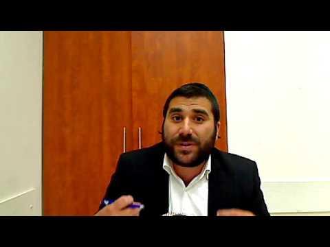Likoutey Moharan א La grace et l'importance du peuple d'Israel