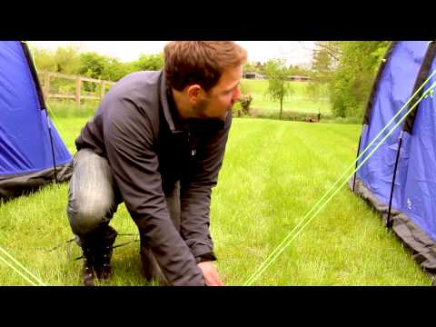 Beginners Camping Set Up | The GO Outdoors Show