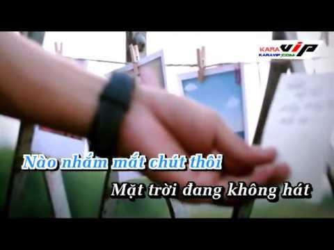 [Karaoke] Khi Người Lớn Cô Đơn   Phạm Hồng Phước DEMO