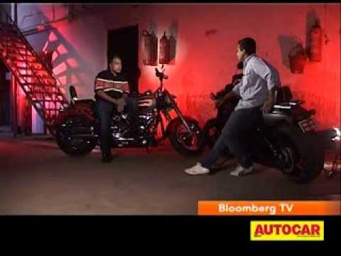 Harley-Davidson's India Plans For 2014 & Beyond | Interview With Anoop Prakash | Autocar India
