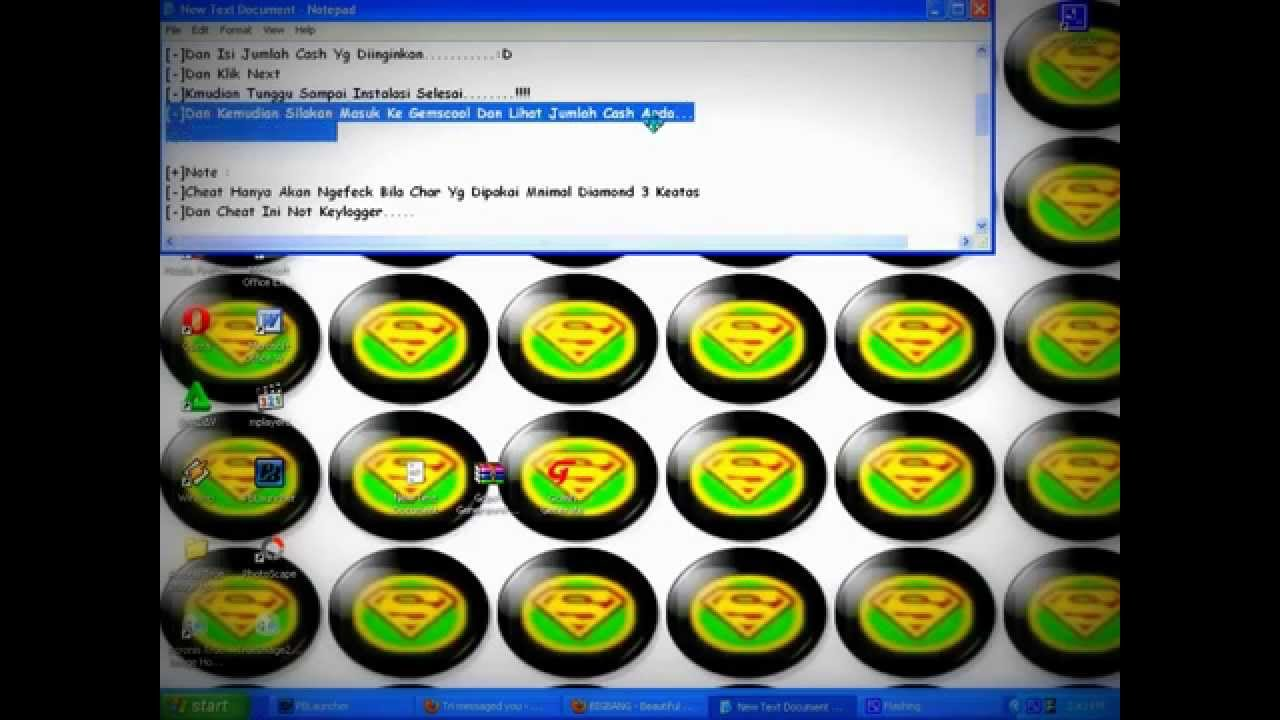Images for Cheat Engine Gcash Pb Update Terbaru 2013