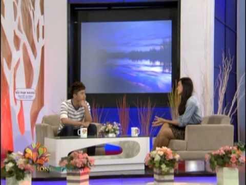 Trấn Thành: Đàn ông nghĩ gì về tình 1 đêm - Vui Sống Mỗi Ngày [VTV3 - 23.11.2012]