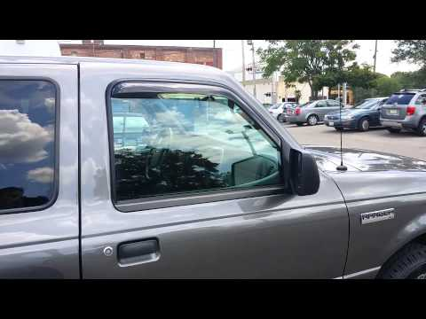 2007 Ford Ranger XLT for Craig by Wayne UIery